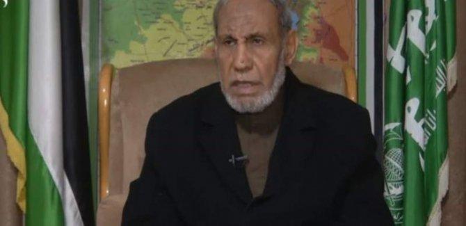 Hamas: Siyonist Rejime Karşı Suriye'nin Yanındayız