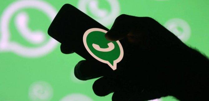 WhatsApp geri adım attı: Veri gizliliği güncellemesi ertelendi