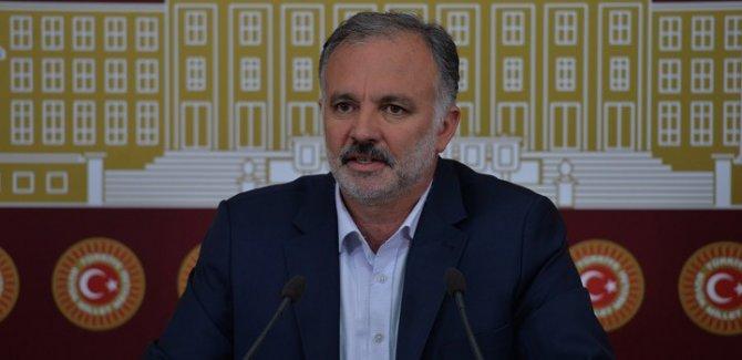 Ayhan Bilgen'den yeni parti sinyali