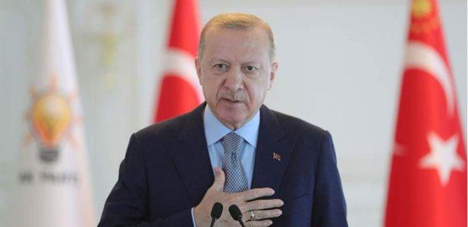 Erdoğan: Reform gündemimizi belirledik