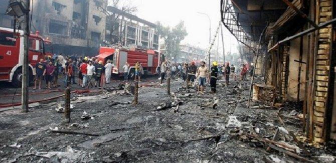 Türkiye, Ürdün ve Katar'dan, Bağdat'taki saldırıya kınama