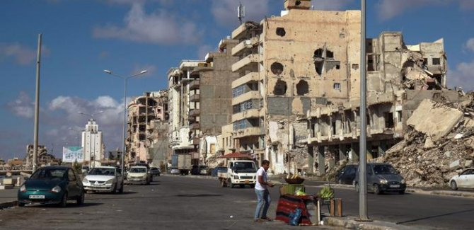 Libya'da seçimler öncesinde anayasa referandumu yapılacak