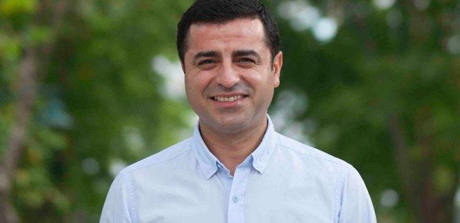 Demirtaş'ın avukatı: Yeniden AYM'ye bireysel başvuru yaptık