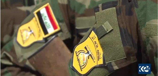 Şengal'deki yüzlerce PKK'li Haşdi Şabi'den maaş alıyor
