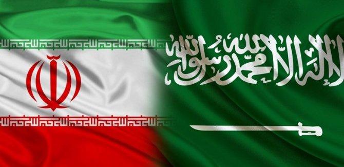İran: Suudi Arabistan'la müzakereye hazırız
