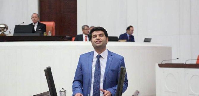 Aslan: Partiyi zayıflatmak isteyenler Demirtaş'ı tasfiye etti