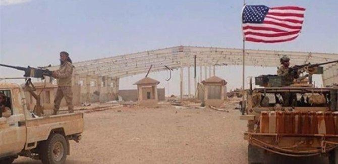 IŞİD ABD İşgali Altındaki Bölgeden Saldırılar Düzenliyor