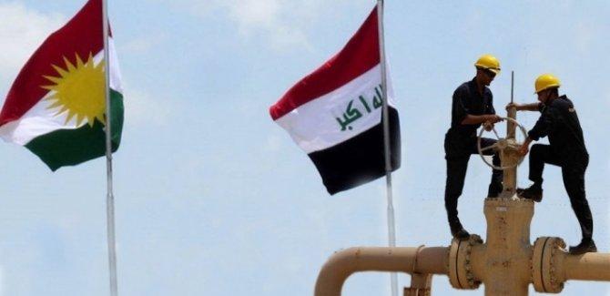 Kürdistan Bölgesi, Bağdat'ın petrol konusundaki talebini reddetti
