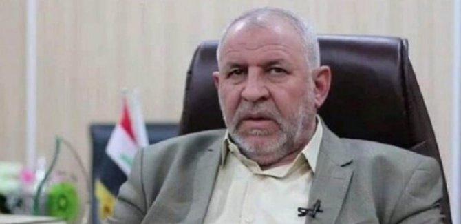ABD Irak'ta Kalmak İçin Irak'ı Yakmaya Hazır