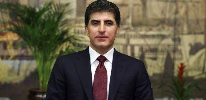 Barzani:Kürdistan Ortadoğu ve dünyaya modeldir