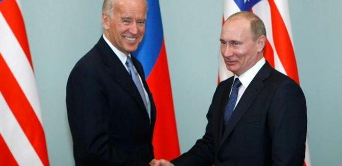 ABD ve Rusya nükleer anlaşmayı uzatma konusunda uzlaştı