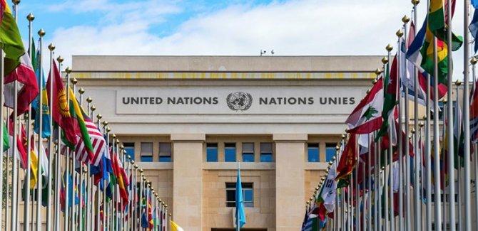 BM'den İtalya'ya göçmen suçlaması
