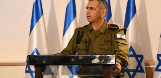 Korsan Rejim İsrail Sivilleri Vurmakla Tehdit Etti