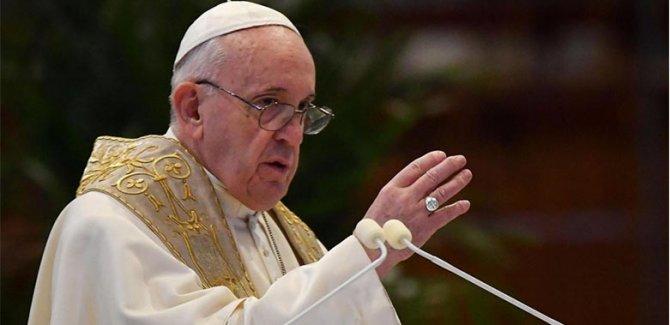 Papa, Şii dini merci Sistani'yle görüşecek