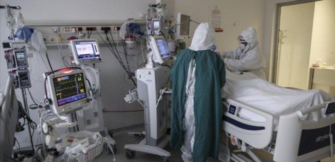 Koronavirüs: Dünya genelinde vaka sayısı 102 milyonu aştı