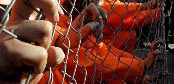 Uluslararası Af Örgütü'nden Biden'a Guantanamo çağrısı