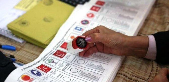 Seçimlere girebilecek partiler belli oldu