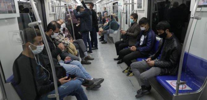 İran'da 4'üncü dalga endişesi