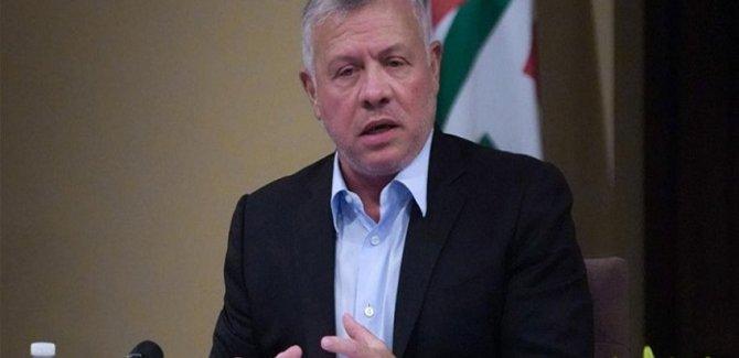 """""""Filistin meselesinde adil çözüm olmadan bölgede barış sağlanamaz"""""""