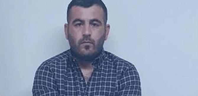 AA: PKK'nin Şengal lojistik sorumlusu Türkiye'ye getirildi