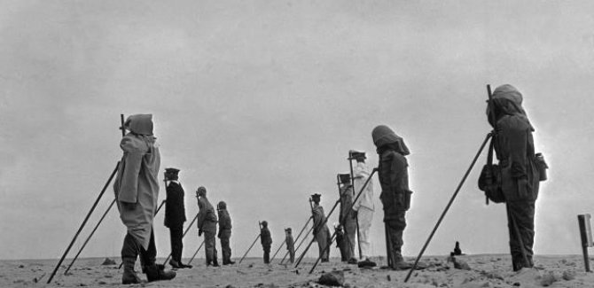 Cezayir: Fransa'nın 1960'larda yaptığı nükleer denemelerin korkunç etkileri devam ediyor