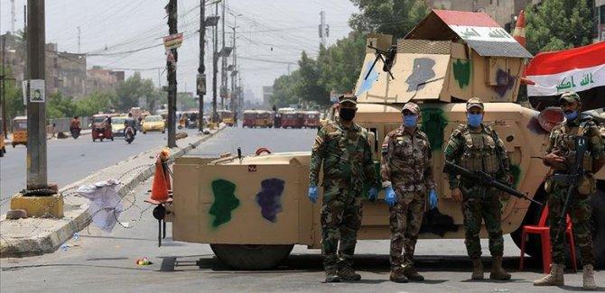 Irak'ta kısmi sokağa çıkma yasağı kararı