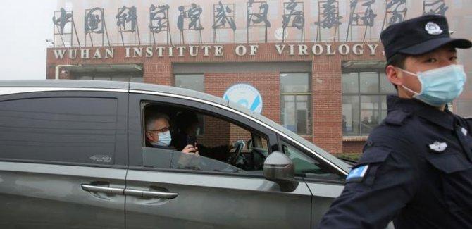 Çin  koronavirüs  verilerini DSÖ'ye vermedi