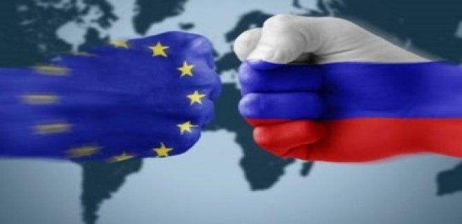 Rusya: Avrupa Birliği'yle ilişkilerin kopmasına hazırız