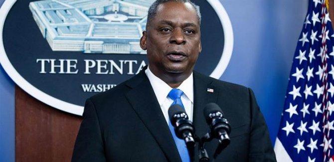 Pentagon: Çekilme konusunda aceleci olmayacağız
