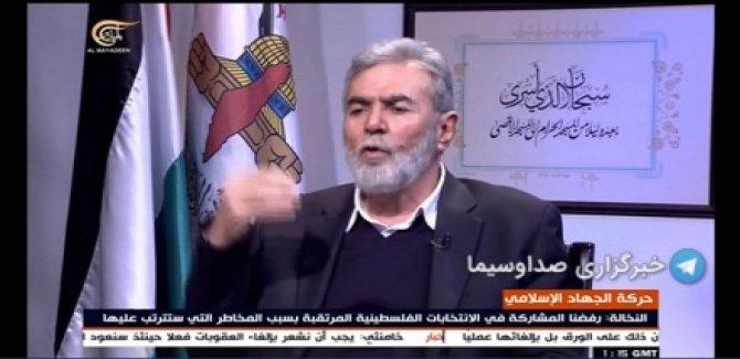 Nahale: Seçimler ihtilafların çözümlenmesi ardından gerçekleştirilmelidir