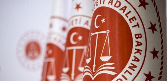 Adalet Bakanlığına 13 bin 202 personel alınacak