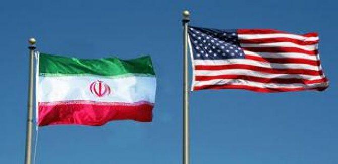 İran: Tutuklu Amerikalılar konusunda ABD'den mesaj alındı
