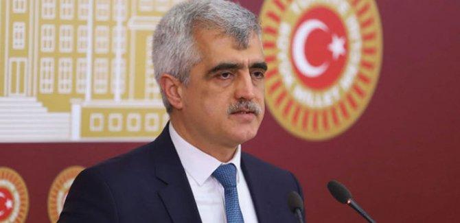 Gergerlioğlu, Anayasa Mahkemesi'ne başvuracak