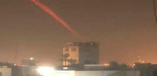 Irak Hükümeti: Roket saldırılarıyla hükümete baskı yapılamaz