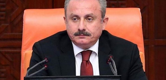 Şentop: 33 farklı fezleke Meclis'e geldi