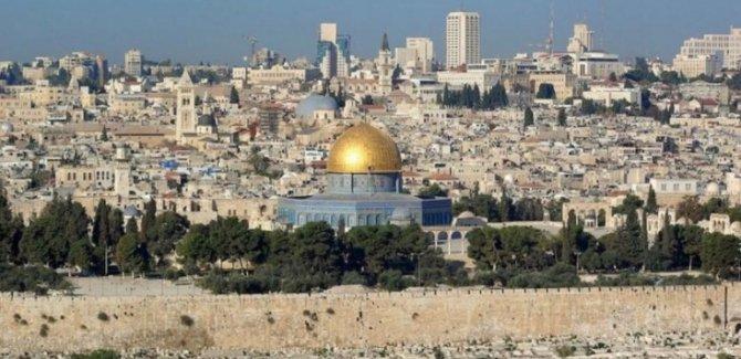 Necis İsrail Kudüs'te Elçilik Açan Ülkelere Aşı Gönderiyor