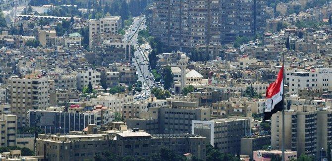 Suriye, ABD'nin saldırısını kınadı: Bu eylemler, Biden'ın orman kanunu
