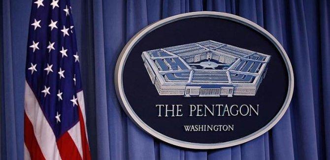 Pentagon'dan Türkiye'ye S-400 mesajı