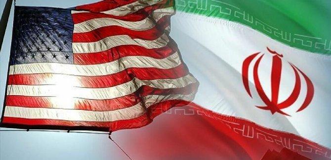 İran: ABD'nin Bölgede terörü canlandırma planına karşı koyacağız