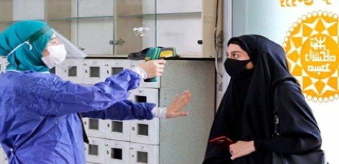İran Sağlık Bakanı'ndan Kovid-19 uyarısı: Kendinizi fırtınaya hazırlayın