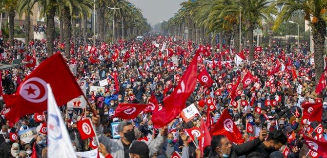 Nahda Hareketinin 'ulusal birlik' çağrısı