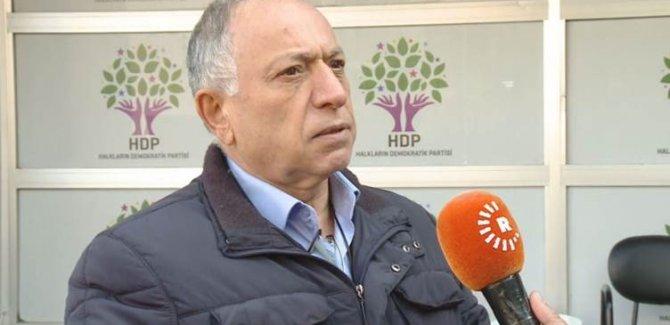 HDP'den 'alternatif Kürt partisi' açıklaması!