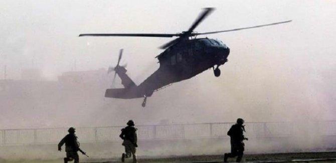 SANA: ABD, IŞİD Militanlarını Taşıyor