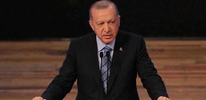 Erdoğan: Afganistan'daki gelişmeler, bölgenin güvenlik ve istikrarıyla da yakından ilişkili