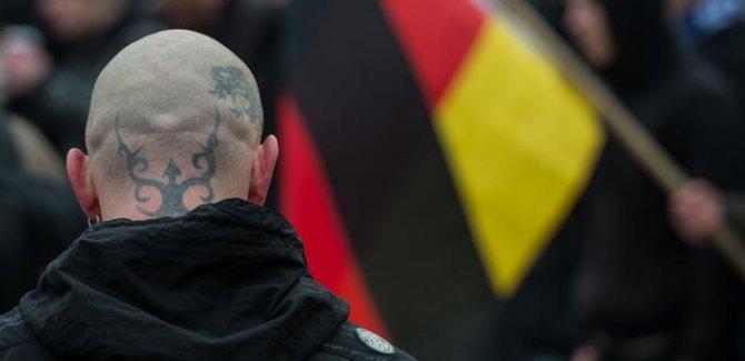 Almanya'da sığınmacılara yönelik saldırılar arttı