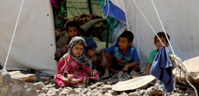 BM Yemen'deki gıda krizinin çözülmesi için çağrı yaptı