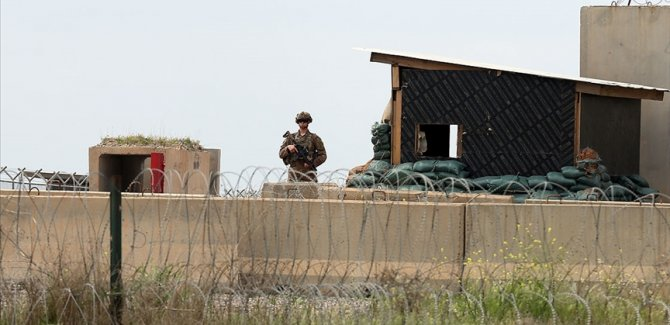 ABD'nin Irak'taki üssüne roketli saldırı