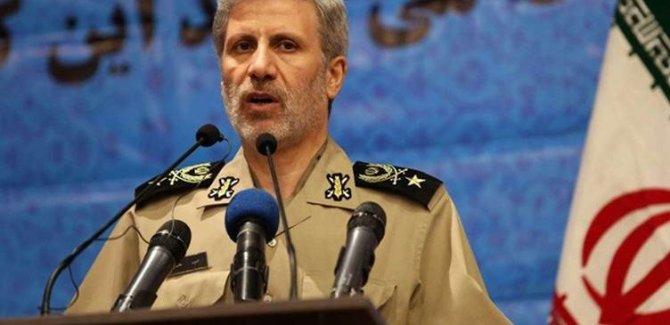 İran: İsrail bize saldırırsa Tel Aviv'i yerle bir ederiz