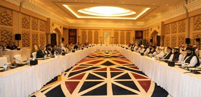 Kabil-Taliban barışı için Türkiye ve Katar seçenekler arasında