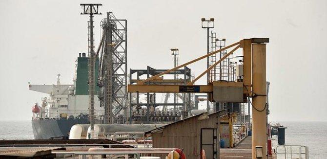 'İran, Çin'e rekor miktarda petrol taşıdı'